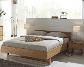Кровать Пира