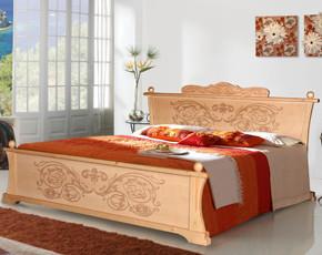 Кровать Бенигна
