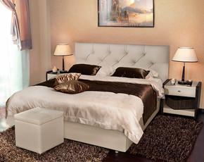 Кровать Аскона Marlena (Monica)