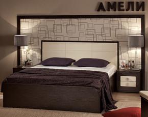 Кровать Глазов Амели